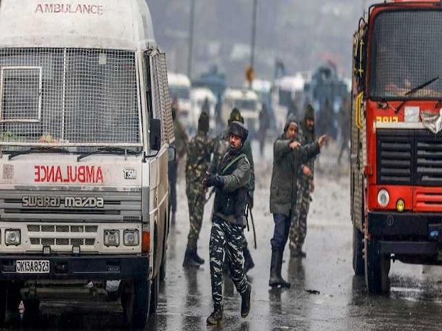 UN Security Council condemns Pulwama terror attack, names Jaish-e-Mohammad