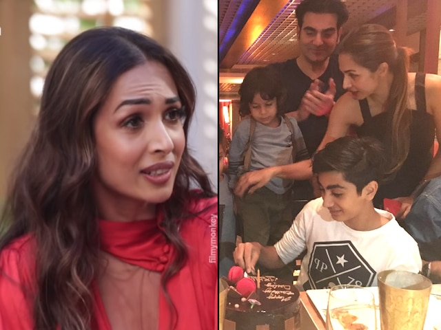 What Women Want: Malaika Arora reveals how son Arhaan Khan reacted to her divorce with Arbaaz Khan, on Kareena Kapoor Khan's Radio show!