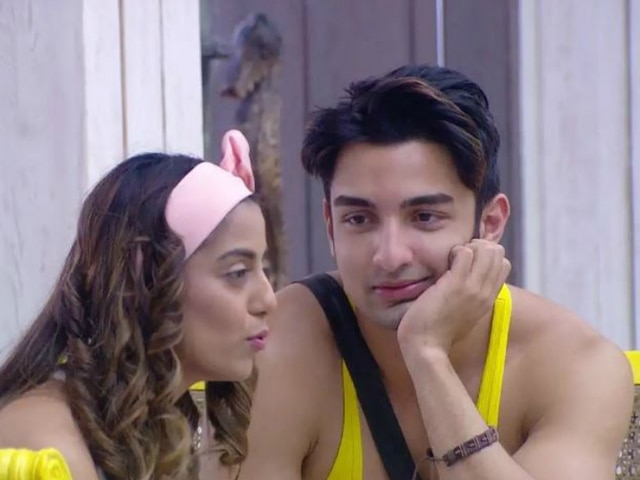 After Manish Naggdev, Srishty Rode now breaks up with 'Bigg Boss 12' co-contestant Rohit Suchanti?