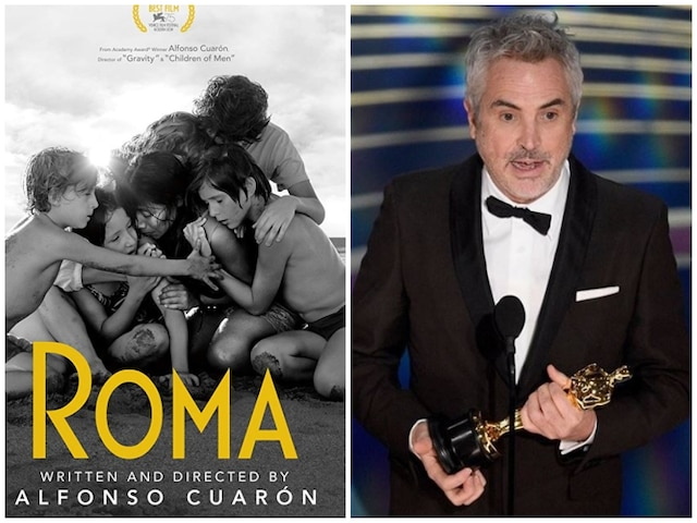 Oscars 2019: 'Roma' wins Best Foreign Language Film, Cinematography at 91st Academy Awards
