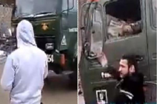 Amid assault on Kashmiris post Pulwama, this viral video of Jammu locals restores spirit of nationalism