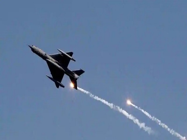 NTRO confirmed 300 active targets in JeM camp hours before IAF strikes: Report