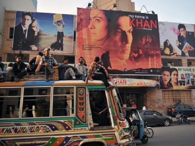 Pakistan Supreme Court bars channels from airing Indian films, TV shows