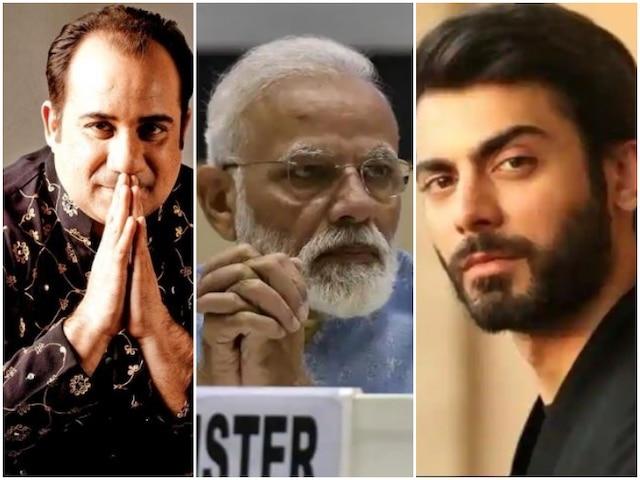 AICWA writes to Narendra Modi demanding complete shutdown on issuing Visa to Pakistani actors