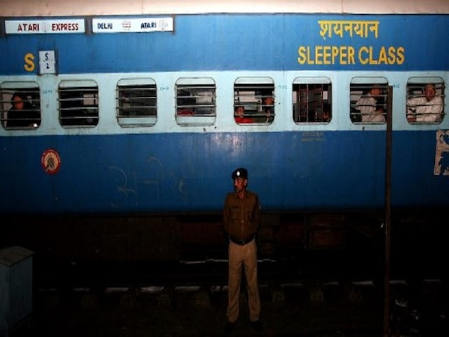India Cancels Samjhauta Express On Indian Side Of Border After Pak's Suspension