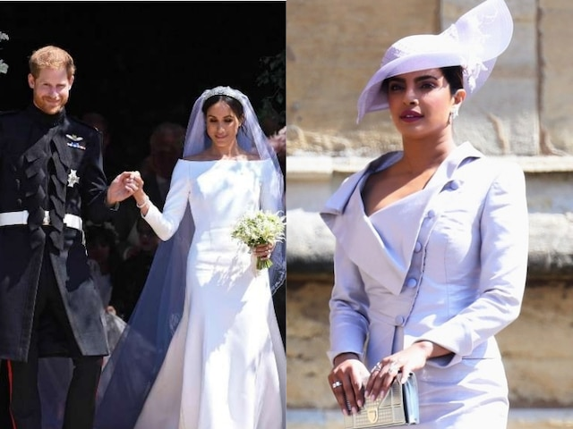 Priyanka Chopra and Duchess of Sussex Meghan Markle's friendship hits a rough patch!