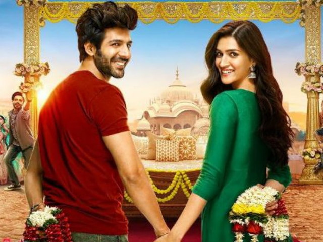 Luka Chuppi box office collection Day 1: Becomes Kartik Aaryan's biggest opener till date, earns Rs 8.01 crore!