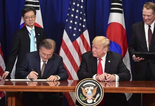 US-South Korea ends large scale military exercises