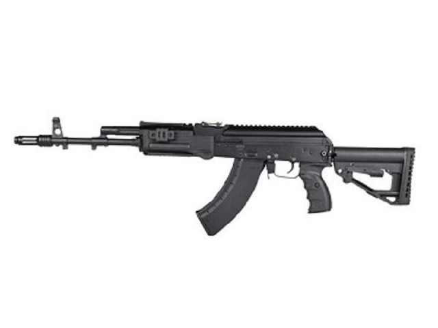 Know all about AK-203, cutting edge assault rifle set to enhance Indian Army's strike prowess