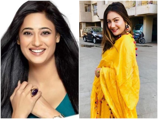 Hum Tum and Them: 'Kuch Rang Pyar Ke Aise Bhi' actress Aashika Bhatia joins Shweta Tiwari in ALTBalaji's next!