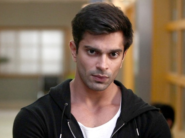 Karan Singh Grover to play LEAD in ALT Balaji's Boss – Baap of Special Services? Actor set to make his digital debut