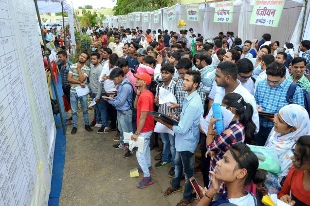 India's unemployment rate for February highest in 2 years: CMIE report