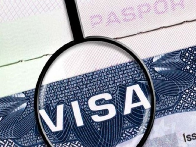 US sharply reduces visa duration for Pakistani citizens from 5 years to 3 months