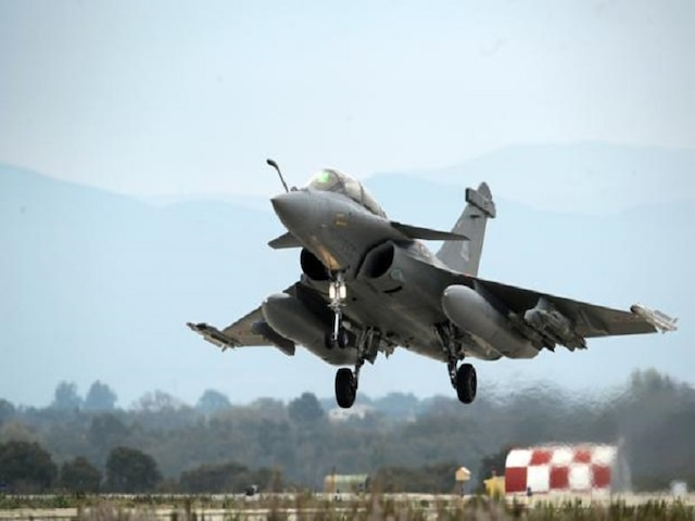 Rafale case: Certain documents stolen from defence ministry, Attorney General tells Supreme Court