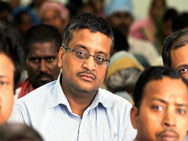 'Whose interests do I protect': IAS officer Ashok Khemka transferred again