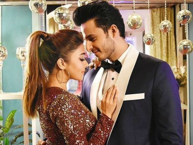 'Daayan' actress Tina Datta irons out differences with Mohit Malhotra after sexual misconduct allegations!