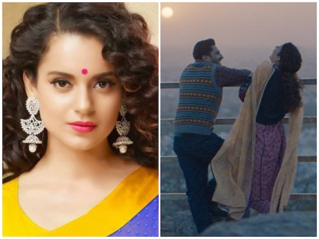 Kangana Ranaut's 'Panga' to release on on January 24, 2020!