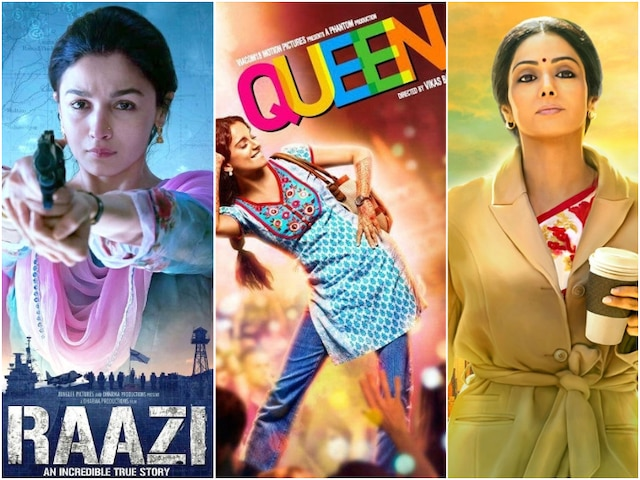 International Women's Day 2019: From Queen, Raazi to Veere Di Wedding & Piku, women-centric Bollywood movies
