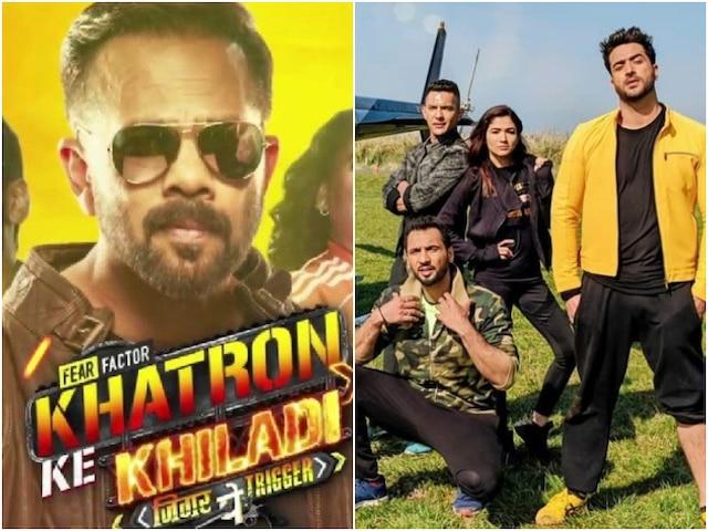 Khatron Ke Khiladi 9 winner is Aditya Narayan and NOT Punit Pathak?