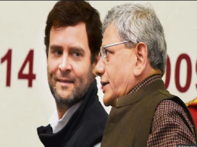 Lok Sabha elections: CPI(M) declares candidates; Congress terms it as 'unfortunate'