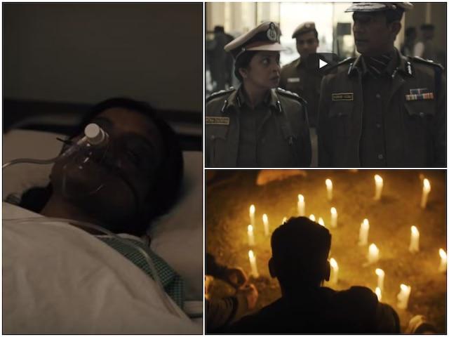 Delhi Crime TRAILER: Netflix series starring Shefali Shah recounts the horrific Nirbhaya gang rape case (WATCH VIDEO)