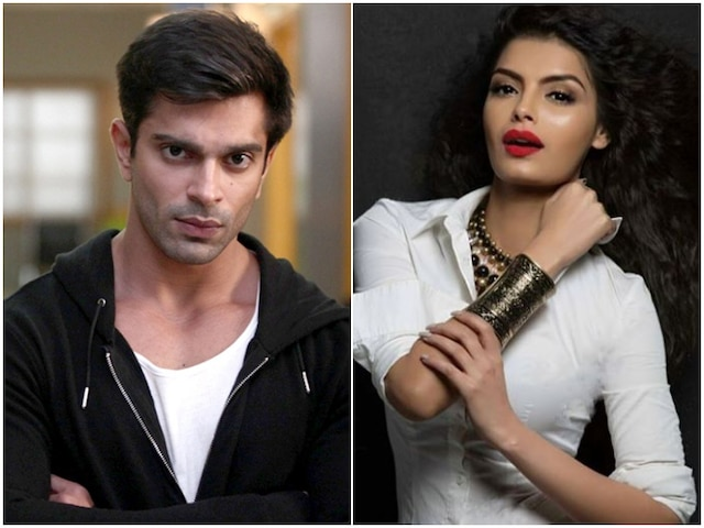 Boss-Baap of Special Services: Bigg Boss 8 contestant Sonali Raut to JOIN Karan Singh Grover in the web series