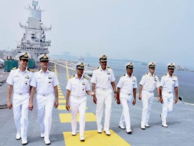 Indian Navy Recruitment 2019: Application process for SSC, PC posts  begins tomorrow; here's how to apply