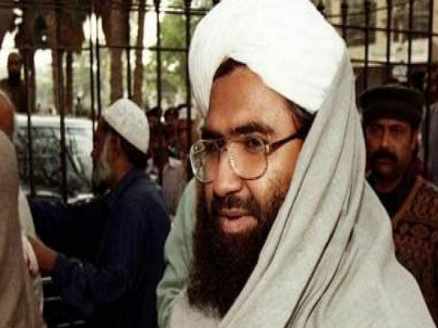 US, France, UK engage with China to work on compromise for listing Masood Azhar as global terrorist