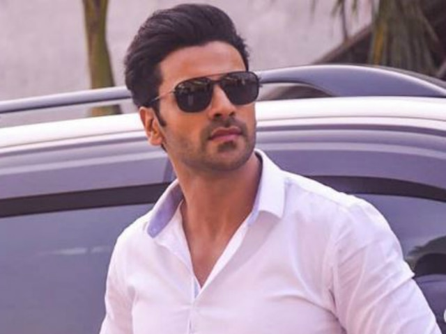 After 'Qayamat Ki Raat', Vivek Dahiya wants to play more meaningful roles!