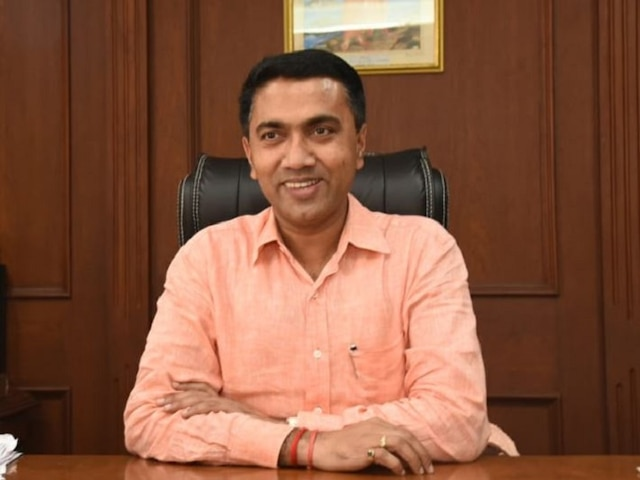 Next Goa CM to be announced by 2pm; swearing-in ceremony by 3pm today: State BJP Chief