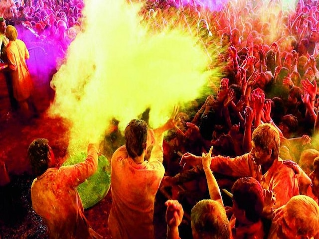 Holi 2019: Delhi Police receives over 4000 calls of quarrel-related cases this festival!