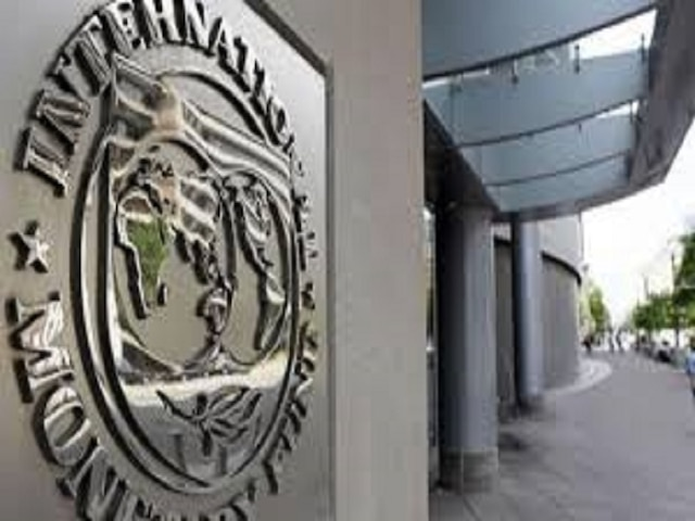 India one of fastest growing large economies in world owing to key govt reforms in last five years: IMF