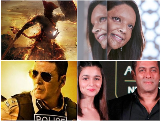 From Chhapaak & Taanaji, to Sooryavanshi & Inshallah, Big budget films set to clash in 2020