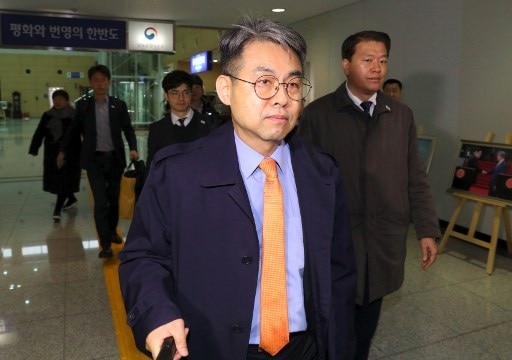 North Korean staffs return to inter-Korean liaison office days after unilateral withdrawal
