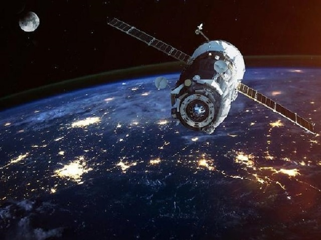 Mission Shakti: Indian satellite destruction creates debris field of 'space junk'