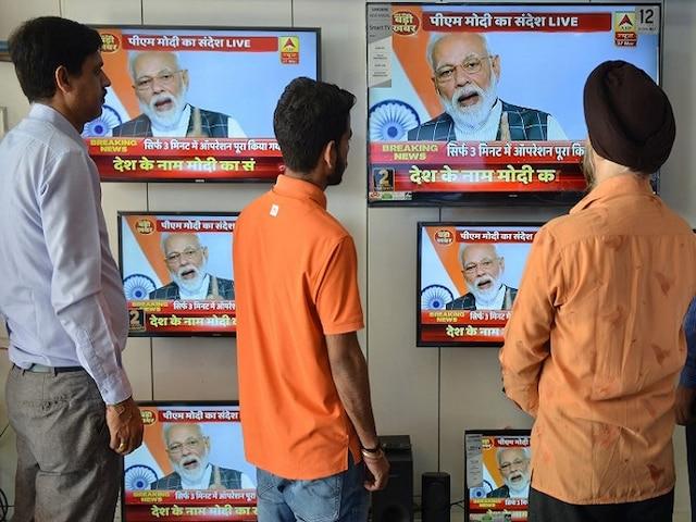 Lok Sabha Election 2019: EC gives clean chit to PM Narendra Modi on 'Mission Shakti' address