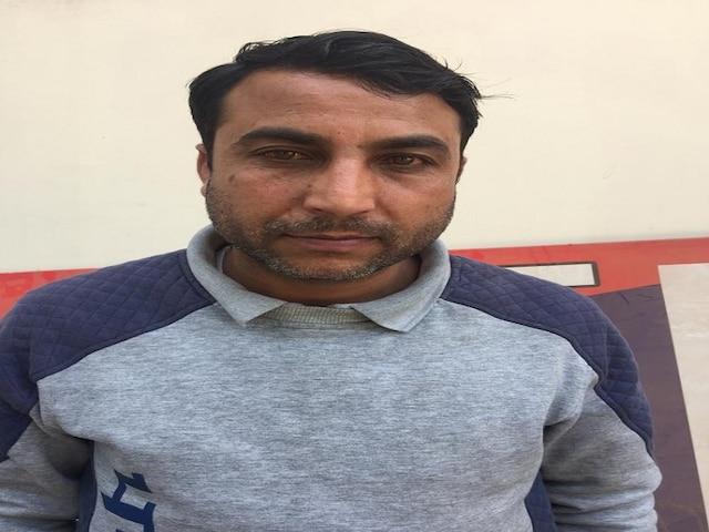 J&K: Wanted JeM terrorist arrested from Srinagar by Delhi Police Special Cell