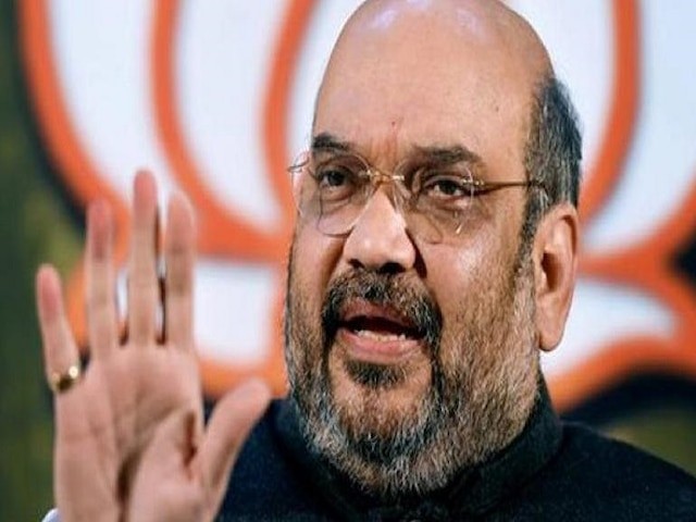 Modi government would throw all infiltrators before end of second term, says Amit Shah