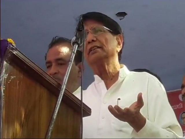 If he went to Sri Lanka, would have claimed 'he killed Ravana': Ajit Singh on PM Modi