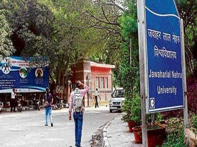 JNU sedition case Police filed charge sheet secretly, in hasty manner, Delhi govt tells court