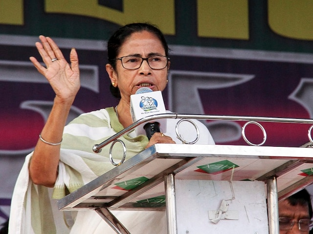 Lok Sabha elections 2019 BJP, RSS activists entering West Bengal sporting uniform of central forces, says Mamata Banerjee