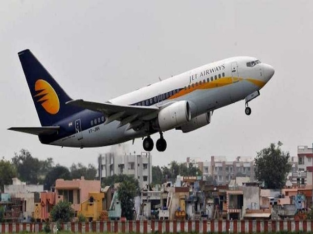 State Bank of India invites bids for stake sale in cash-strapped Jet Airways
