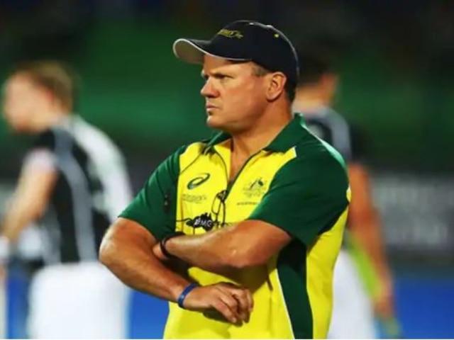Australia's Graham Reid appointed as Indian men's hockey head coach