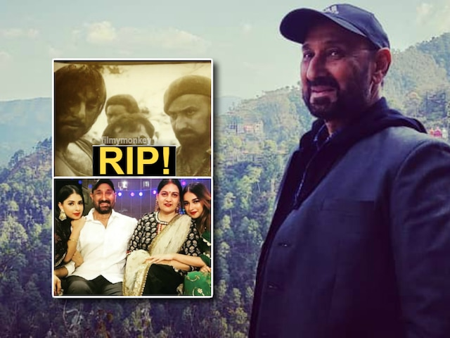 Yeh Hai Mohabbatein actress Avantika Hundal's actor-father Navtej Hundal passes away, Was last seen in 'Uri The Surgical Strike'