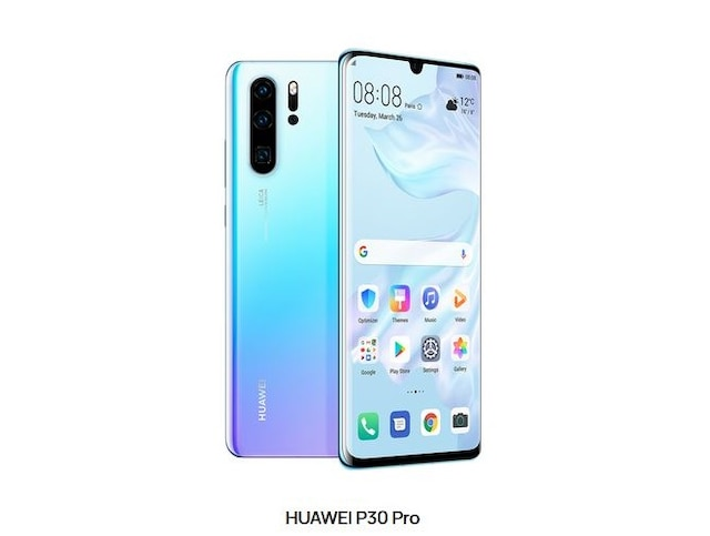 Huawei P30 Pro, P30 Lite launched in India Price, camera specifications, offers and more