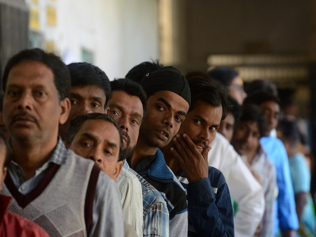 Lok Sabha elections First phase polling ends in Maharashtra, Chhattisgarh