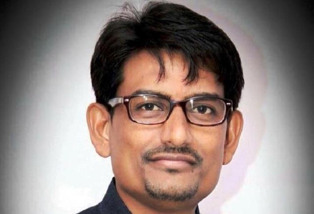 Setback for Rahul Gandhi Alpesh Thakor quits Congress ahead of Lok Sabha elections