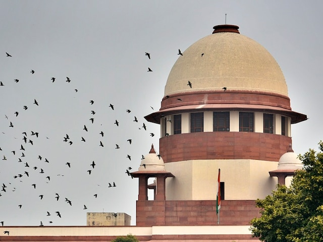 Ayodhya case SC grants mediation panel time till Aug 15 to find amicable solution