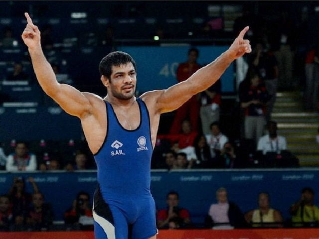 Lok Sabha elections Congress likely to field Olympic medalist Sushil Kumar from West Delhi seat
