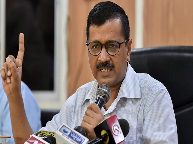 Ravidas Temple Demolition: AAP Protest At Jantar Mantar, To Raise Issue In Assembly During Monsoon Session